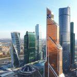 Башня «Меркурий» («Москва-Сити»)