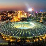 Спорткомплекс «Олимпийский»