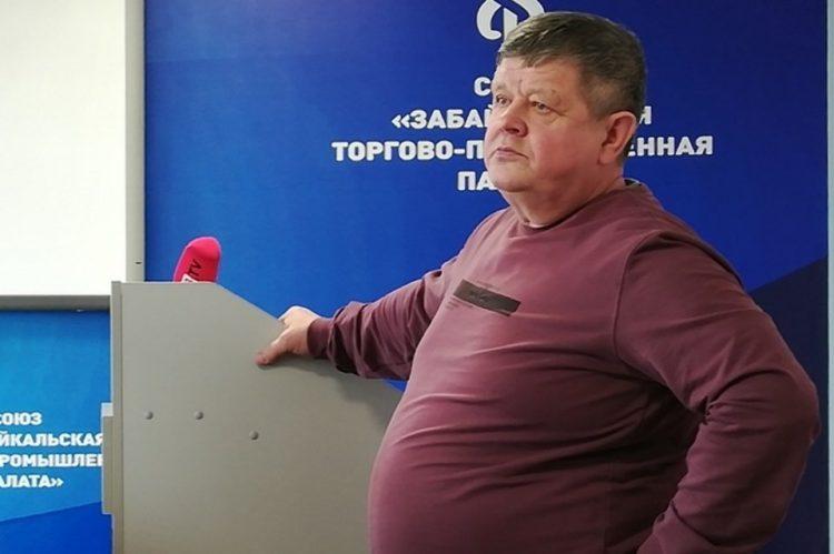 Автор проекта газификации края